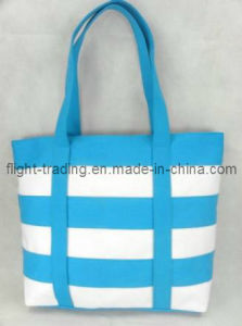 Canvas Bag Suitable for Colour Matching (FT-0259) pictures & photos