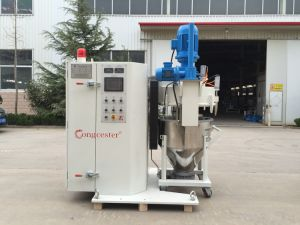 600L Automatic Container Mixer for Powder Coatings pictures & photos