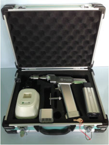ND-2011 Surgical Electric Wire and Pin Drill for Intramedullary Nail pictures & photos