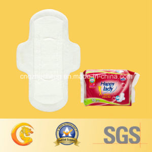 OEM Ultra Thin Normal Sanitary Products Disposable Sanitary Napkins (PI-245) pictures & photos