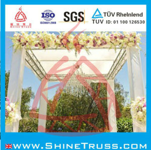 Truss for Western Wedding Truss System, Stage Equipment pictures & photos