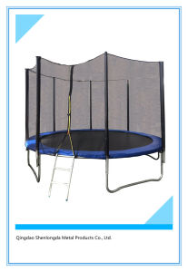6FT Createfun Yard Trampoline for Sale pictures & photos