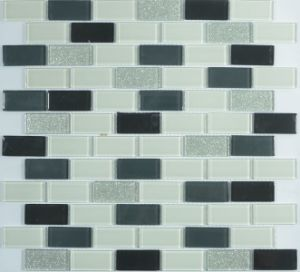 2017 Turkey Best Sell Glass Mosaic pictures & photos