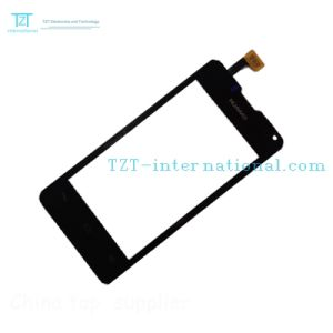 Manufacturer Wholesale Cell/Mobile Phone Touch Screen for Huawei Y300 pictures & photos
