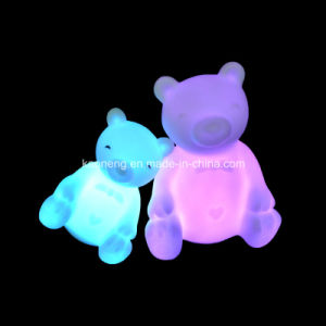 Night Light, Night Lights, LED Bear Night Light