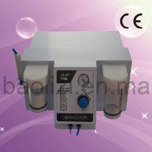 Qz9941 Crystal Peeling Dermabrasion Skin Care Equipment -CE