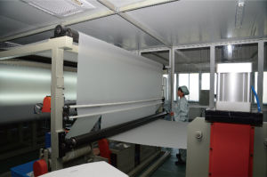 0.38mm/0.76mm/1.14mm/1.52mm Clear PVB Interlayer/ PVB Film for Laminated Glass with Ce, ISO, SGS pictures & photos