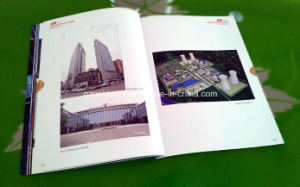 Two Side Coated C2s Art Paper 300GSM pictures & photos