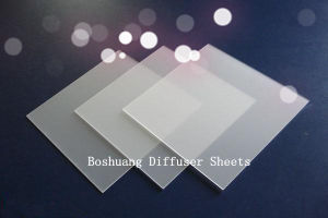 China Supplier High Transmittance Diffuser Sheets for LED Panel pictures & photos