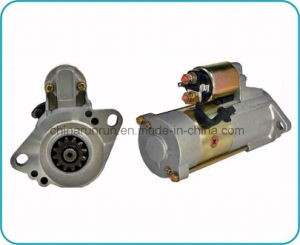 Starter Motor for Mitsubishi (M8T70071 12V 2.2kw 12T) pictures & photos