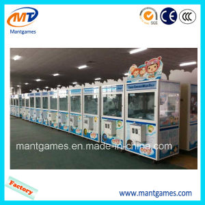 Hot-Sale Arcade Coin Operated Crane Machine/Toy Crane Machine pictures & photos