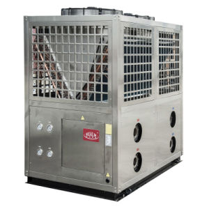 Swimming Pool Heat Pump (High Quarlity Stainless Steel Heat Pump) pictures & photos
