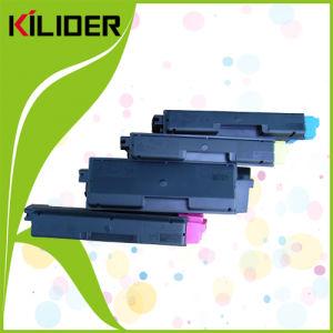 Printer Toner Cartridge Tk-580 Tk-581 Tk-582 Tk-584 for Kyocera pictures & photos