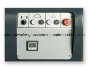 High Speed High Precision Panel Saw pictures & photos
