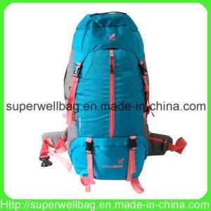 Multifunction Waterproof Hiking Mountain Climbing Outdoor Backpacks Bag