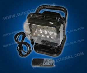 Remote Control Searching Spot LED Light (WS01) pictures & photos