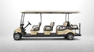 Battery Car for Golf with 8 Seater pictures & photos