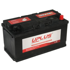 12V 88ah Oen Automotive Battery with ISO9001 Certification (LN5 58827) pictures & photos