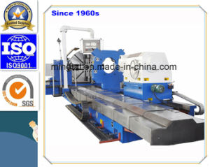 Foreign Customized CNC Lathe for Turning Oil Pipes (CK61100)