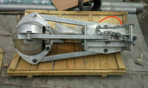 Ragger Grapple Cutting Machine Plug Rotor for Hydrapulper Pulping Equipment pictures & photos
