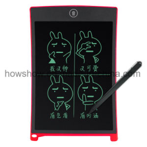 "Howshow Eco-environment 8.5"" LCD Drawing Tablet as Whiteboard for Writing pictures & photos"