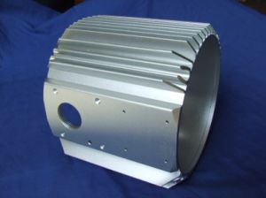 Extruded Aluminium (AODA10018)