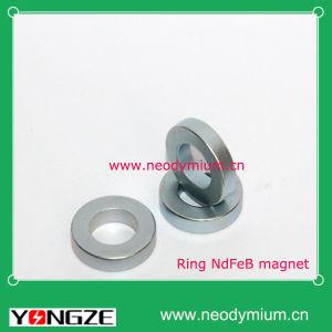 Ring NdFeB Magnet