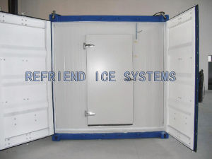 40ft Container Cold Room pictures & photos