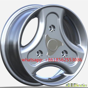 Car Wheel Rims 13*5.5j Wheel PCD3*150 Wheel Auto Alloy Wheel pictures & photos