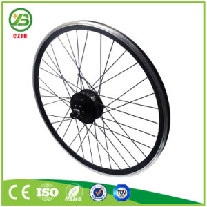 Czjb Jb-92q 36V 250W Electric Bike Geared Bicycle Motor Kit pictures & photos