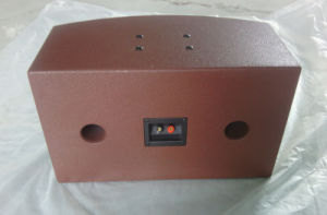 Ks-20 3-Way Full Range Karaoke KTV Professional Loudspeaker PA Speaker pictures & photos