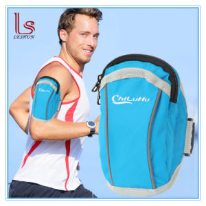 Mobile Phone Portable Sport Running Arm Bag pictures & photos