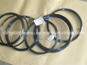 Aks Tungsten Wire for Vacuum Furnace pictures & photos