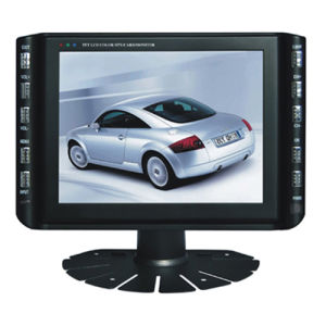8 Inch LCD Car Monitor (800SD) pictures & photos