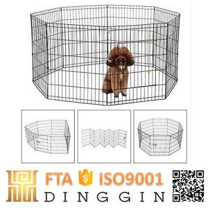 Collapsible Dog Enclosure for Pet pictures & photos