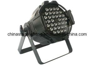 High Power LED etc PAR Light RGBW 3W*36