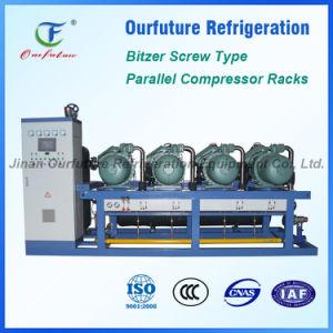 Refrigeration Bitzer Compressor Units Supplier