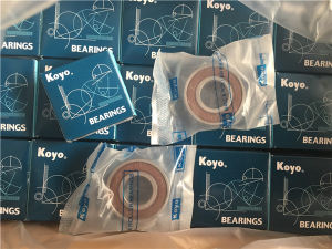 Roller Skate Bearing Yo-Yo Bearing Deep Groove Ball Bearing 608zz pictures & photos