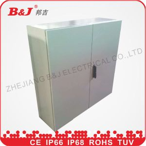 Electrical Distribution Box/IP68 Enclosure Metal pictures & photos