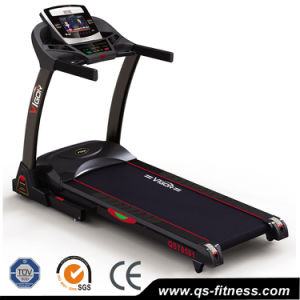 Best Gym Treadmill Manufacturer with CE Certification