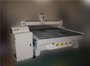 Wood CNC Router 2000*4000mm for Engraving Cutting Milling Wood pictures & photos