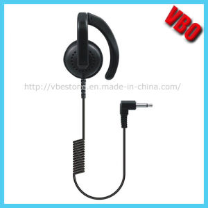 Two Way Radio Earphone Headset (VB-130) pictures & photos