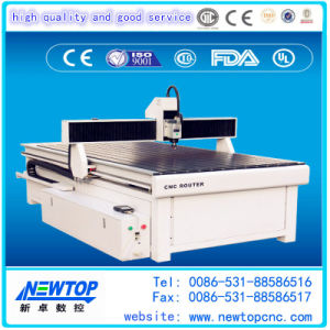 CNC Router Cutting Engraving Machine 1224, CNC Router Machine pictures & photos