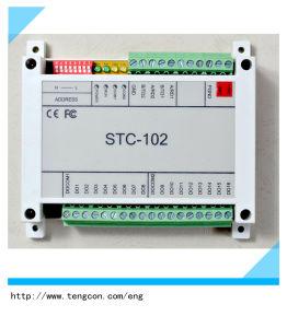 Industrial Modbus I/O Module Remote I/O Unit (STC-102) pictures & photos