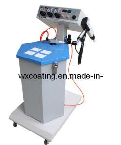 Electrostatic Epoxy Powder Coating Equipment pictures & photos