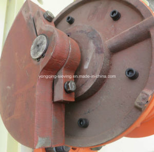 High Quality Industrial Eccentric Vibration Screen Motor (YZS-20-6) pictures & photos