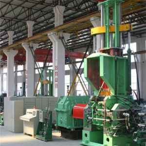 . See Larger Image China Banbury Internal Rubber Mixer Machine