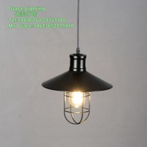 Post Modern Pendant Light (GD-0107-1) pictures & photos