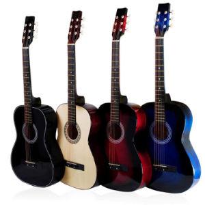 "38""Acoustic Guitar"