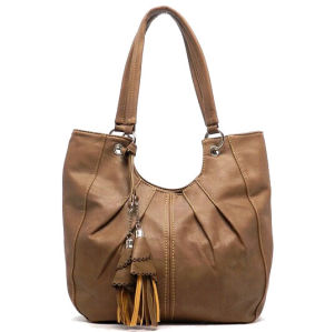 Designer Tassel Fashion Ladies Handbags (ZM094) pictures & photos
